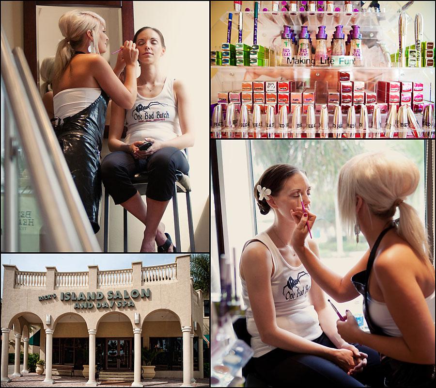 WEDDING DREAMS COME TRUE!!! - Review of Park Royal Cozumel