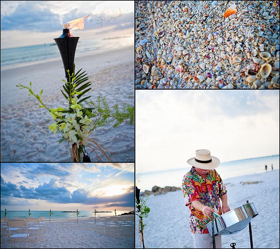 Mandy Amp Joshua Wedding Cozumel Marco Island Florida
