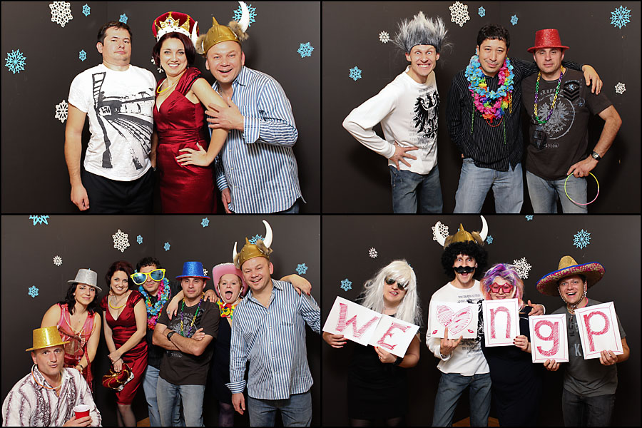 fort myers photo booth