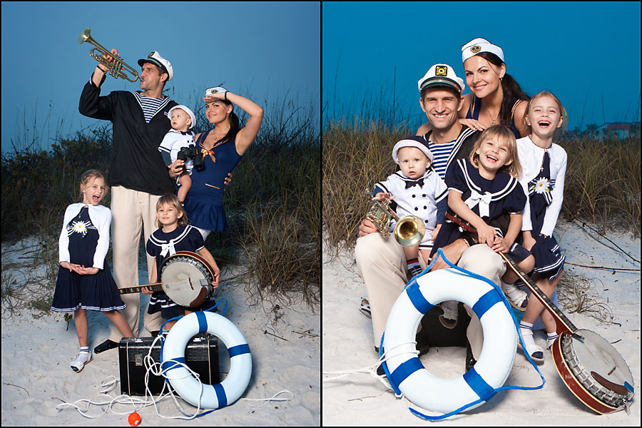 Family Celebration Celebrity Photos Family