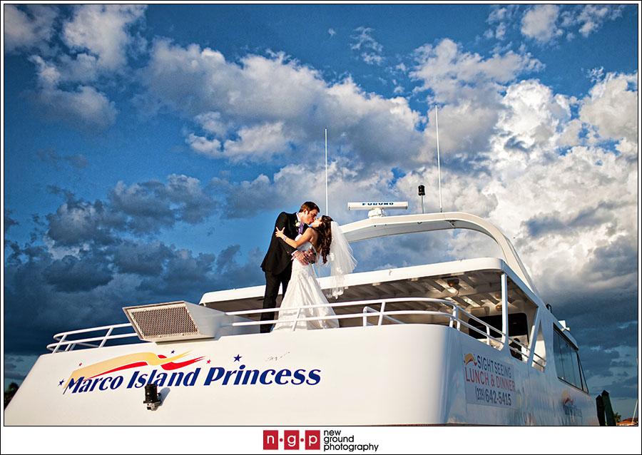 Marco Island Princess Cruise