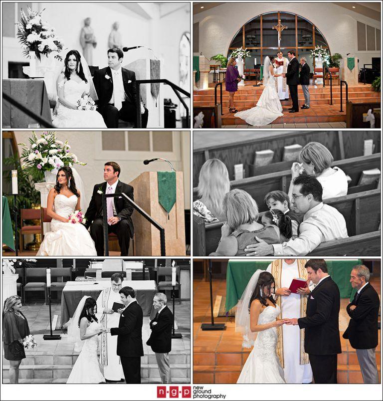 Catholic Wedding Vows: Marco Island Wedding