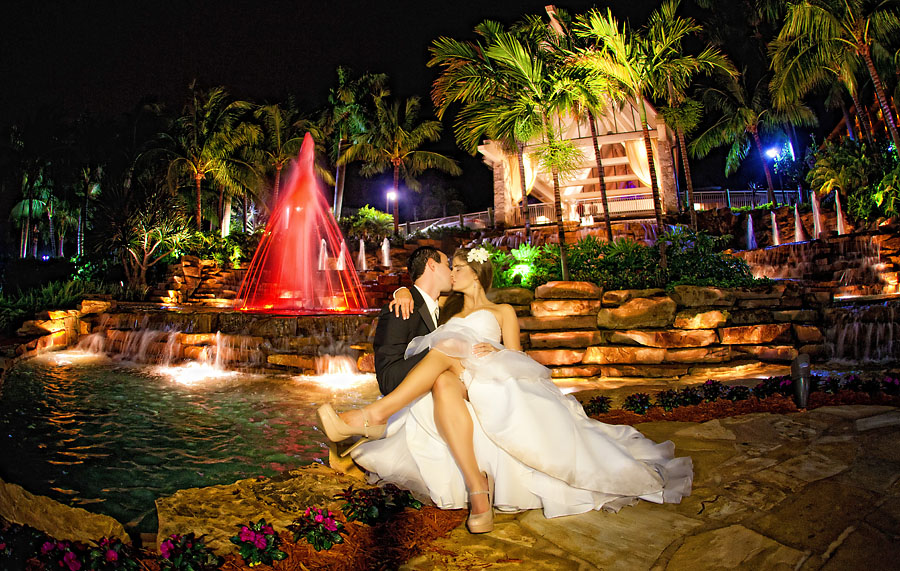 Marco Island Marriott Weddings