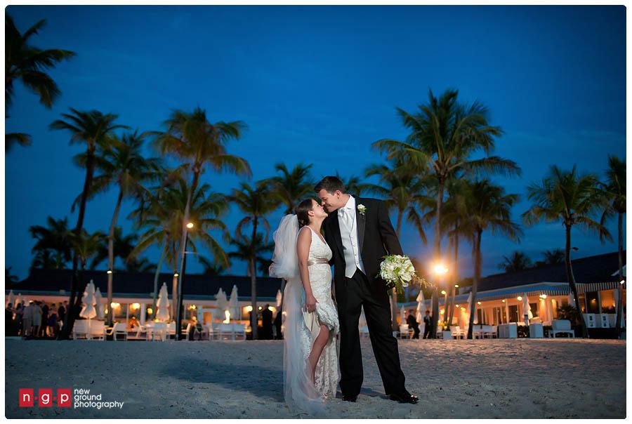 Wedding At Port Royal Club In Naples Florida