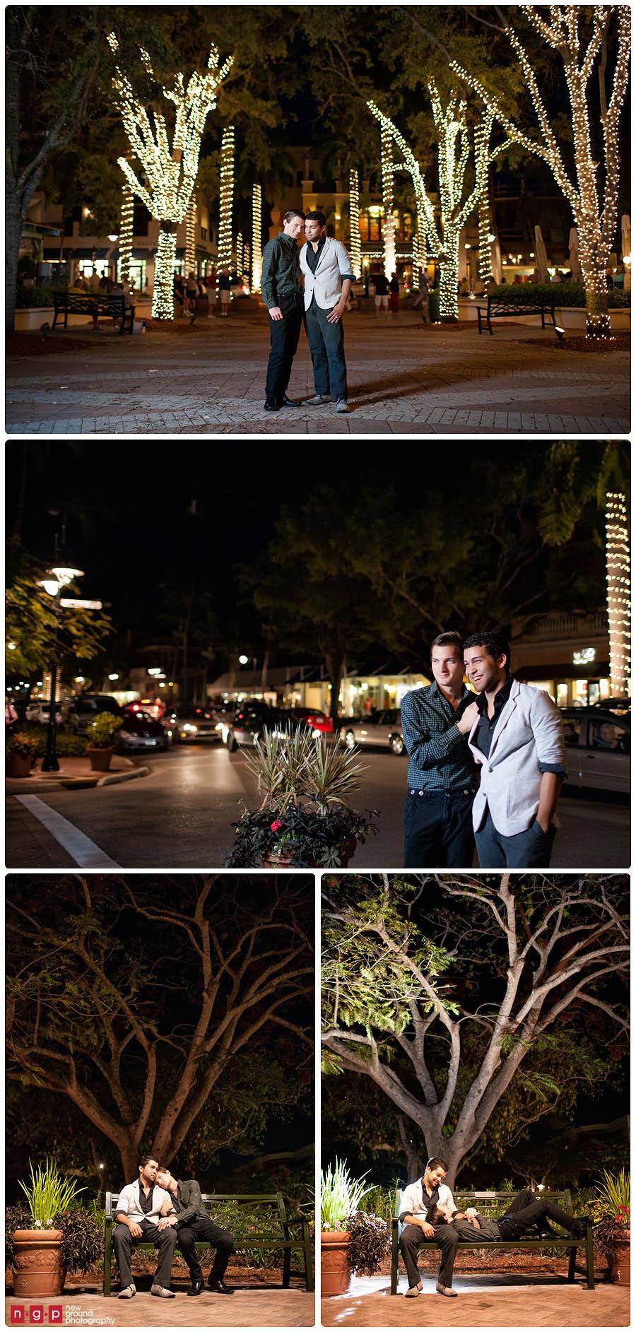 Naples Car Show >> Naples Zoo Engagement | Nik + Carlos | Naples Engagement Photography - Wedding Photography ...