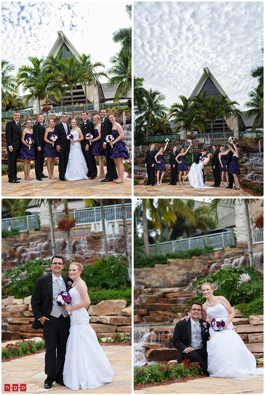 marco island marriott caroline clay florida weddings