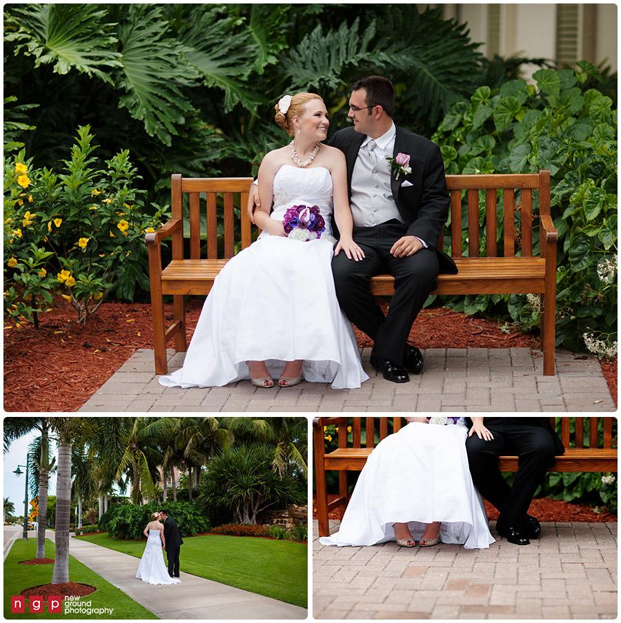 Marco Island Marriott | Caroline + Clay | Florida Weddings ...