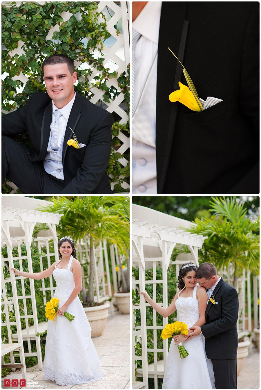 Marco marriott wedding