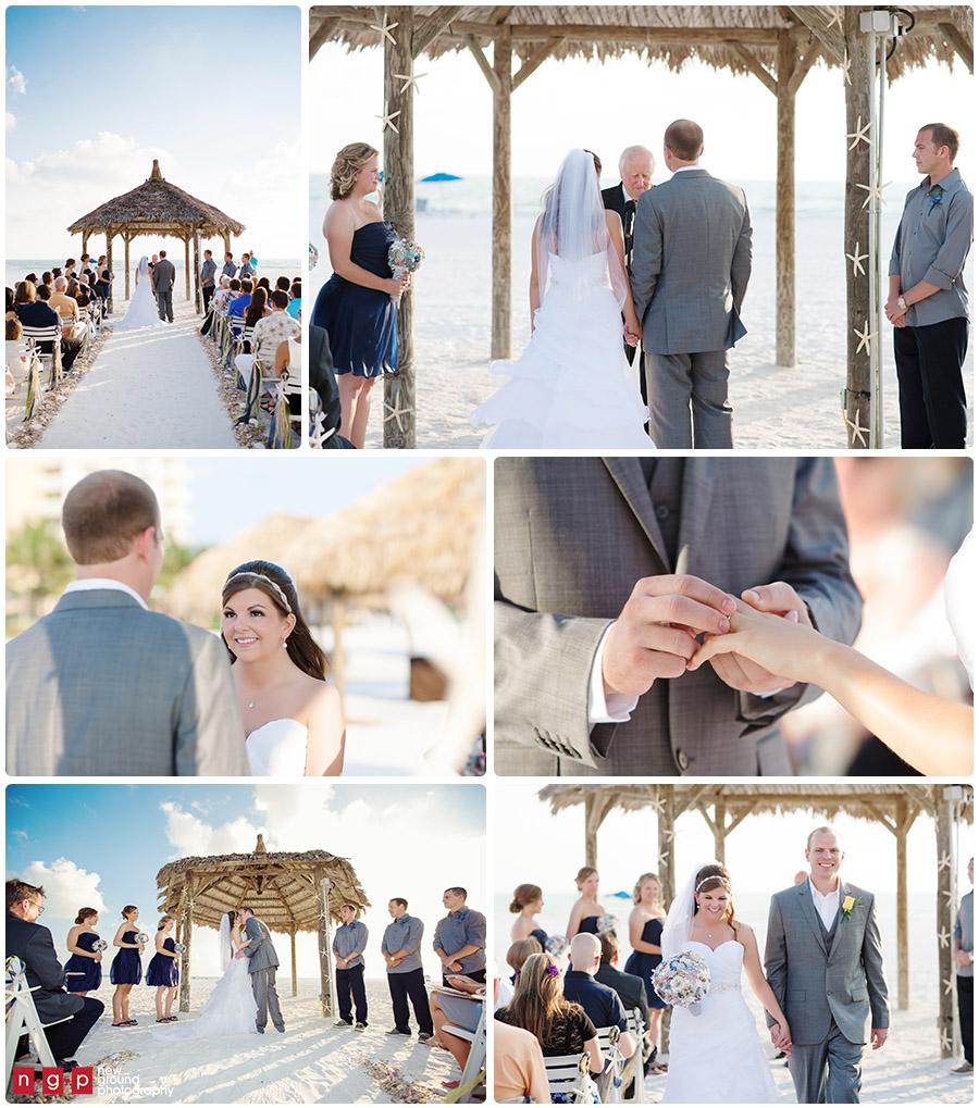 Marco Island Wedding Ashley Zach Marriott Naples Florida