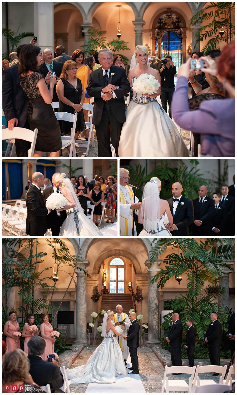 Vizcaya Wedding | Melinda + George | Miami Wedding ...