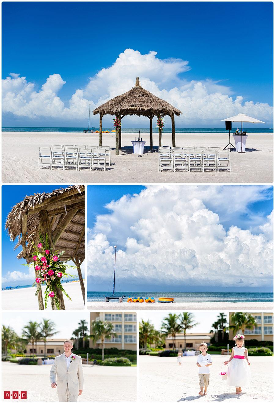marco island marriott wedding emily jesse florida