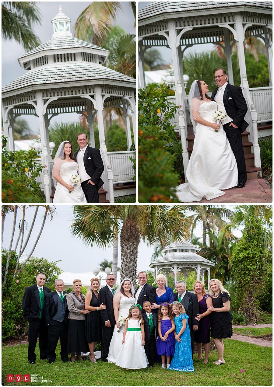 Windstar Wedding