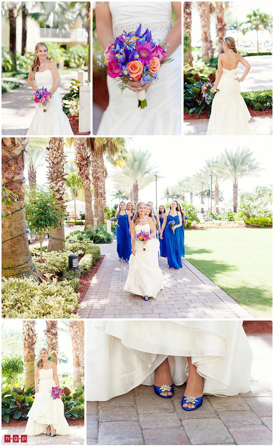 marco island marriott wedding jen dan florida