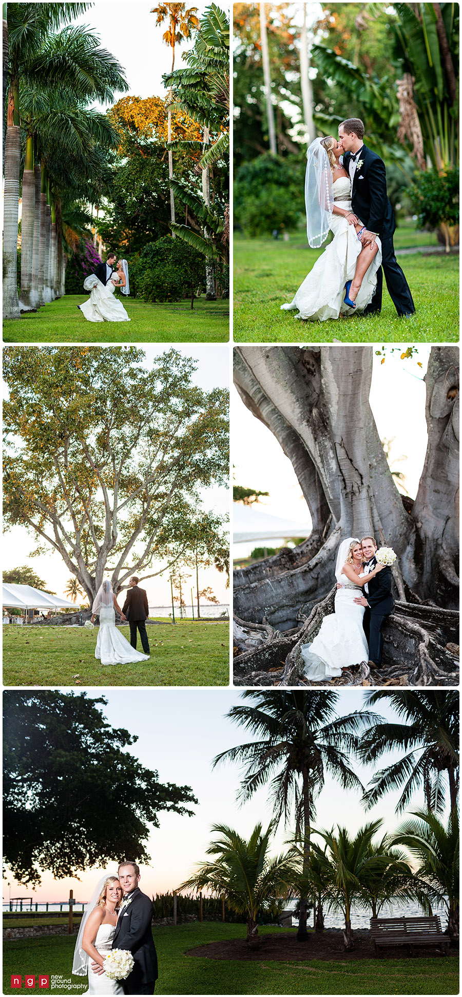 Edison Amp Ford Winter Estates Wedding Casey Tate Fort