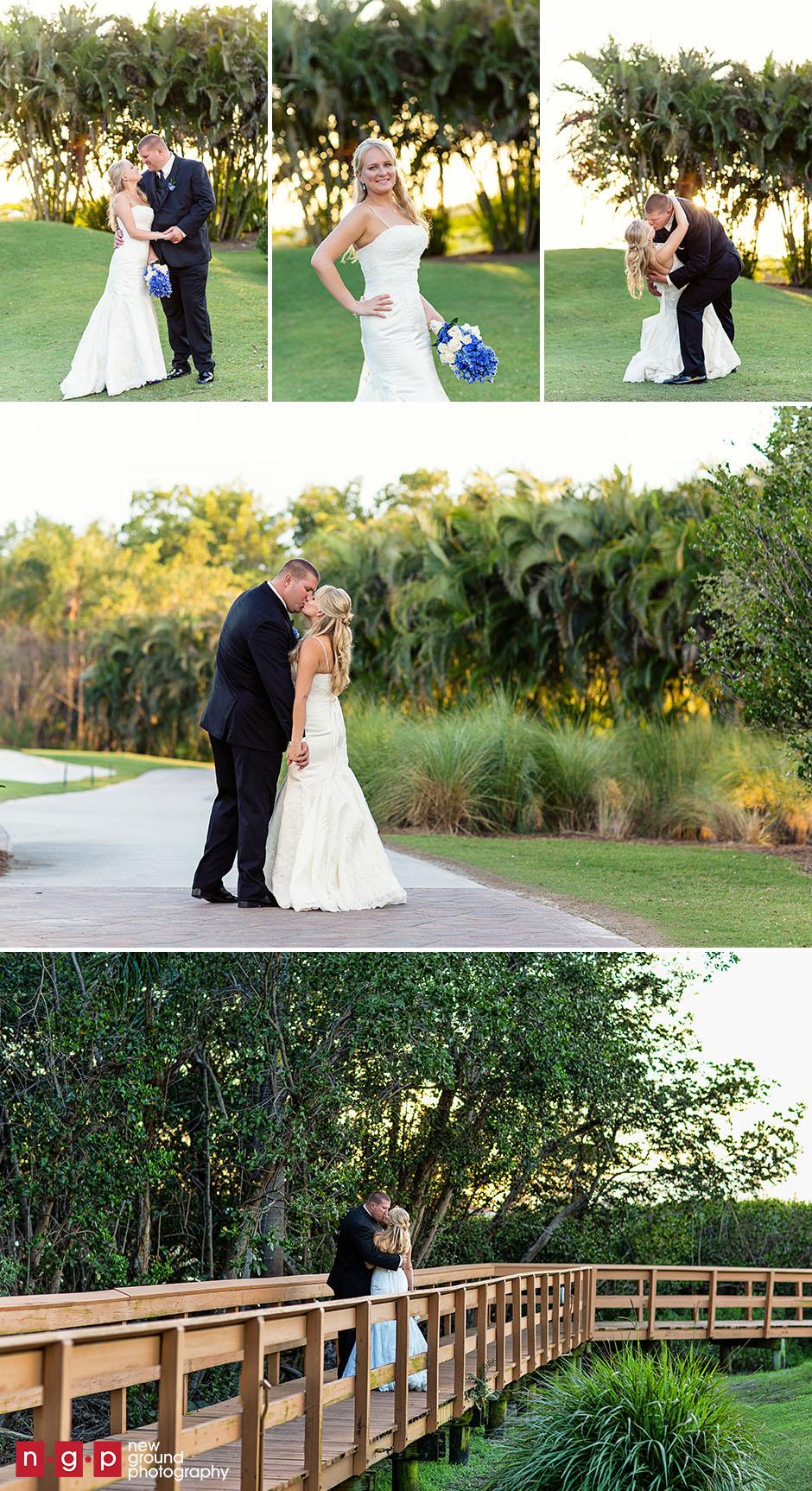 Windstar Wedding | Joanna + Dan | Naples Weddings