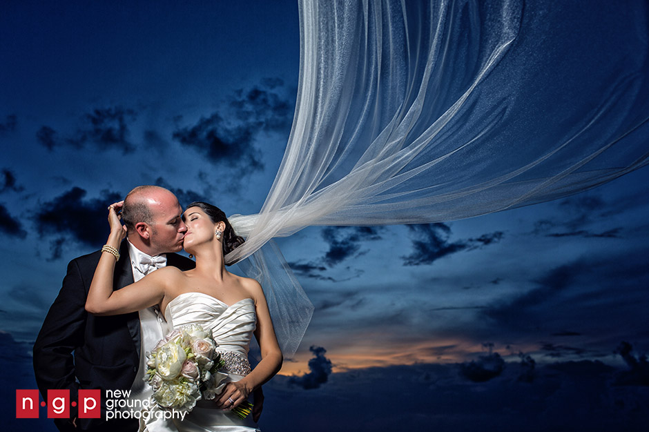 Hideaway Beach Wedding