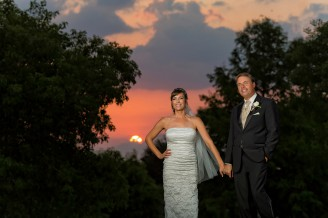 olde cypress wedding