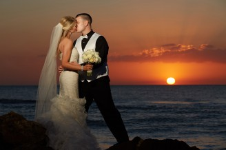 naples beach hotel wedding photographer