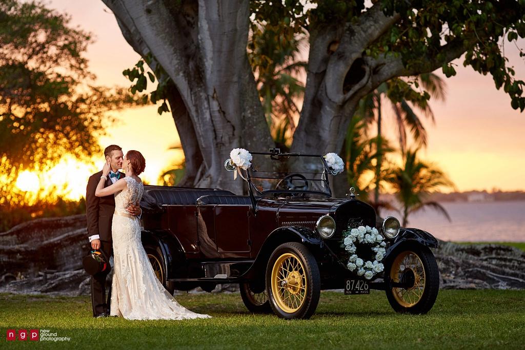 Ford scudder wedding