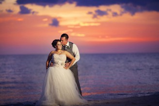 naples wedding photography
