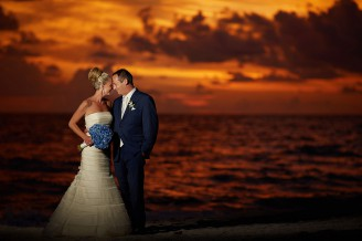 laplaya wedding
