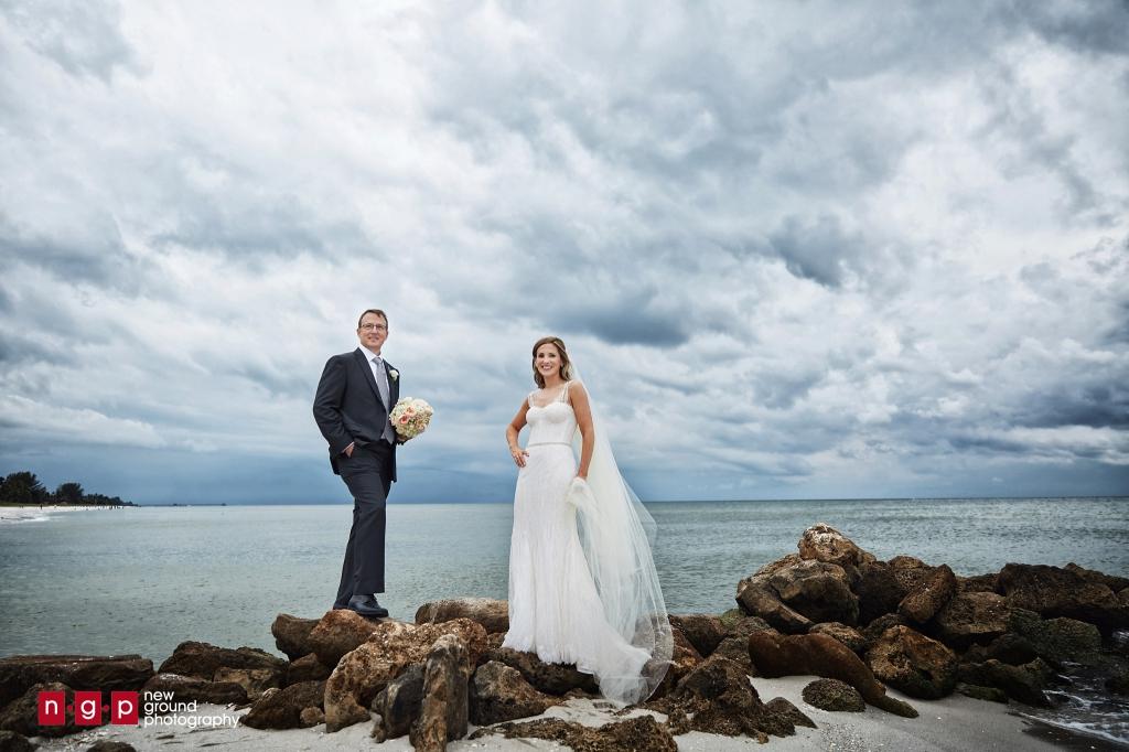 02 Naples Beach Hotel Wedding