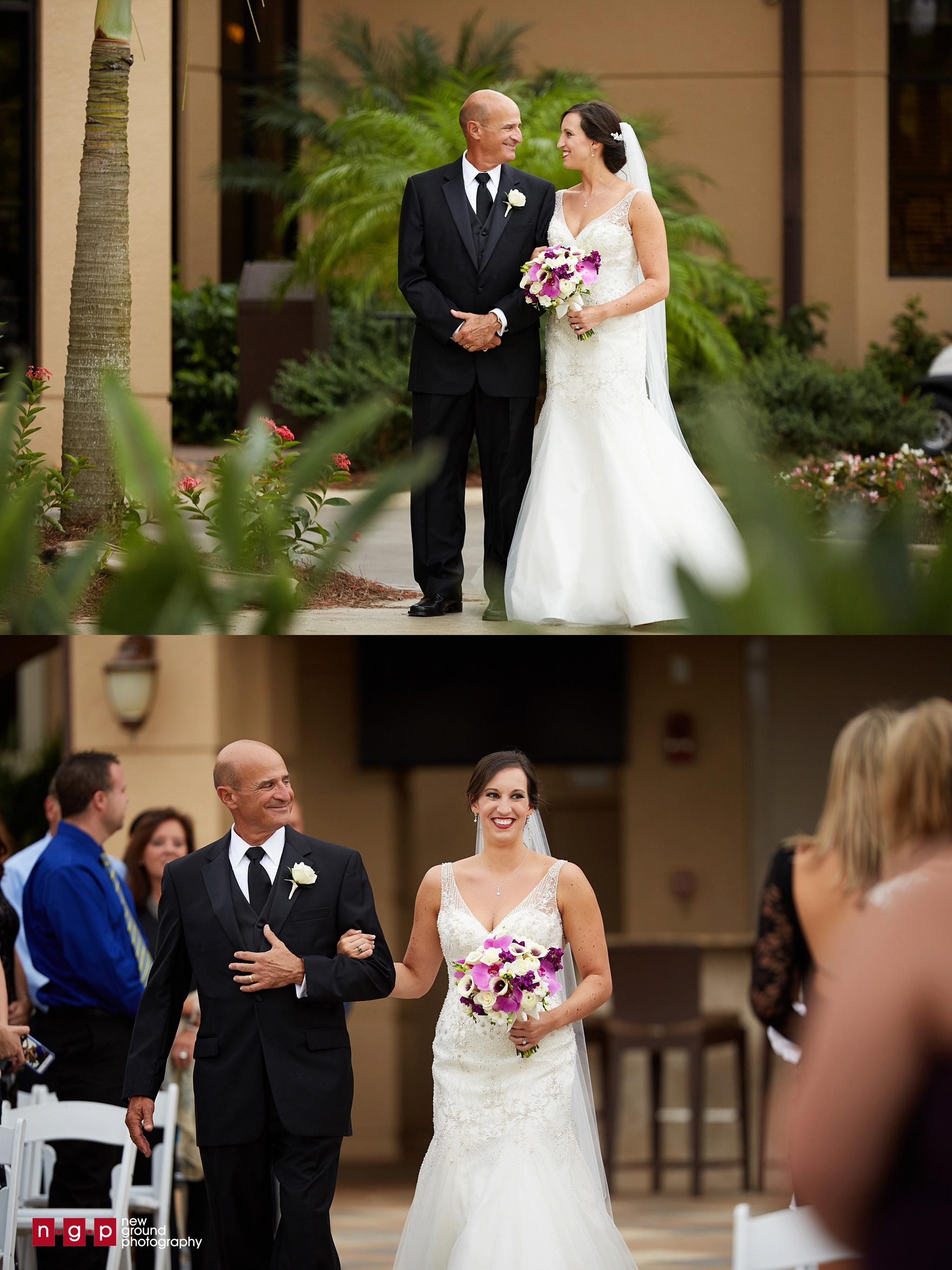 Olde Cypress Wedding Tara Chad Naples Photography