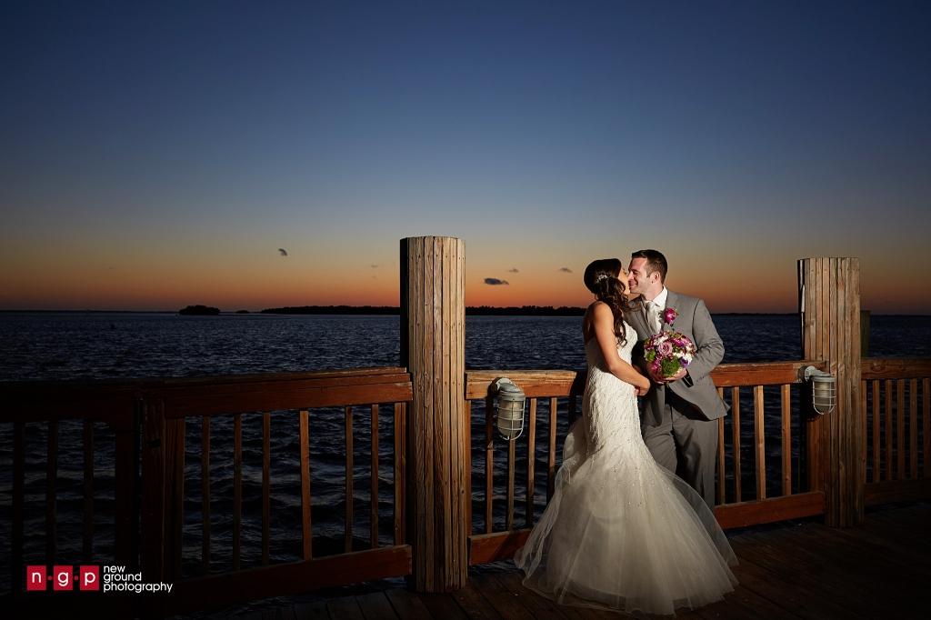 02 Sanibel Harbor Marriott Wedding
