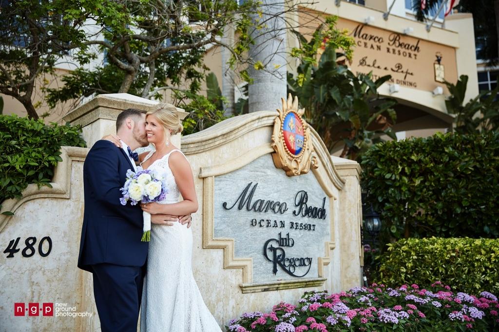 02 Marco Island Beach Ocean Resort Weddings