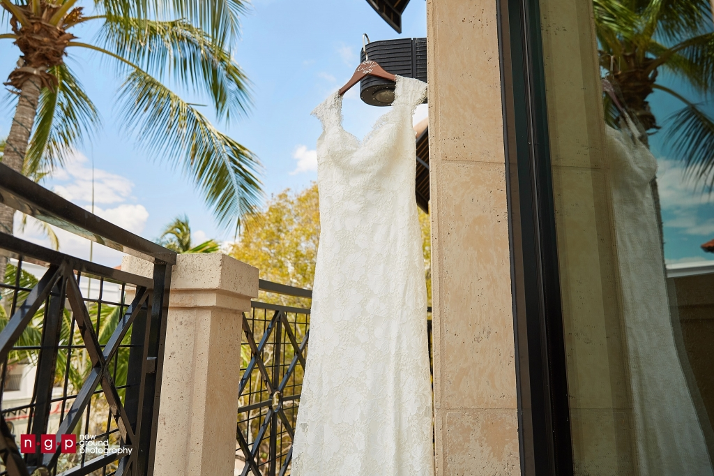 Naples Botanical Garden Wedding | Nikki + Michael | Naples Wedding ...