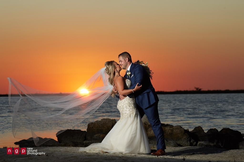Hideaway Beach Club Wedding