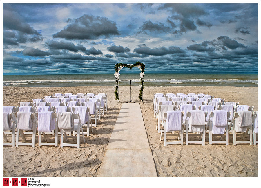 Brie Wes Wedding Ritz Carlton Naples Fl Florida
