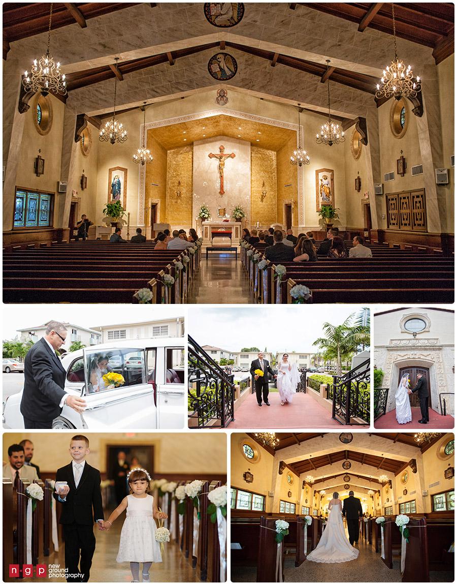 Miami Wedding Dayana Rodney Miami Wedding