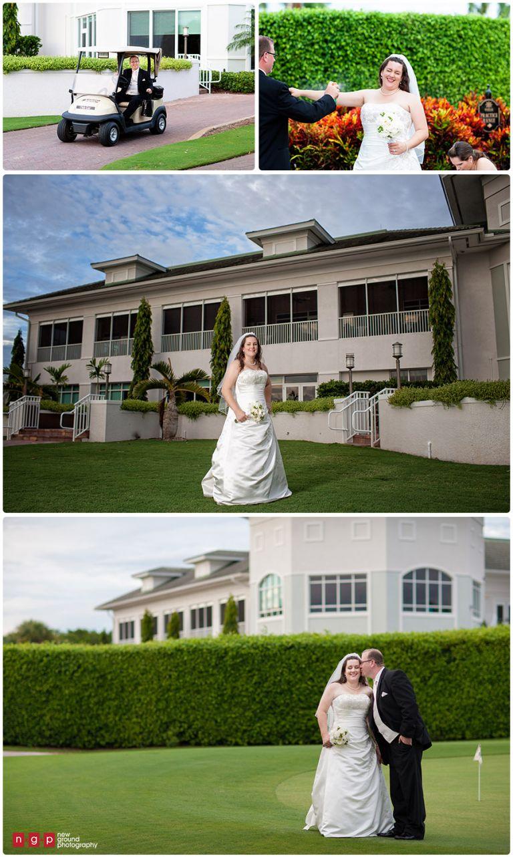 Windstar Wedding Allie Eddie Naples Wedding
