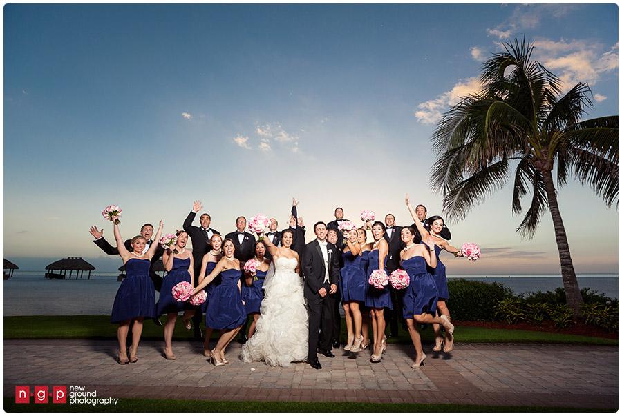 Marco Island Florida Family Photographers