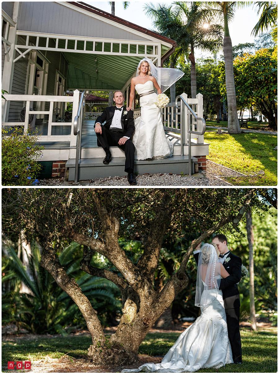 Edison Amp Ford Winter Estates Wedding Casey Tate Fort
