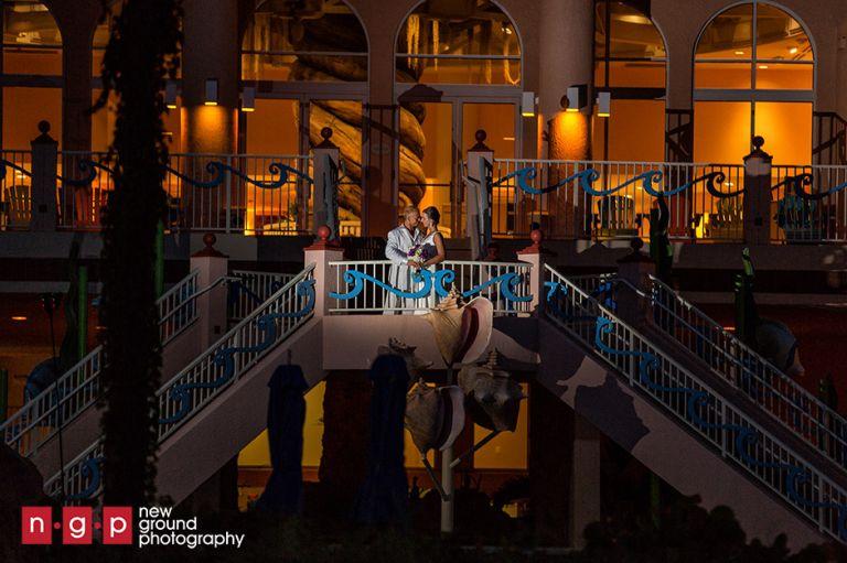 01 Pink Shell Wedding Fort Myers Beach