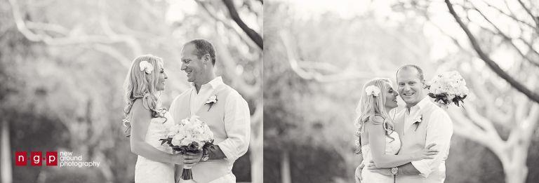 Barefoot Beach Wedding   Valerie + Patrick   Naples ...