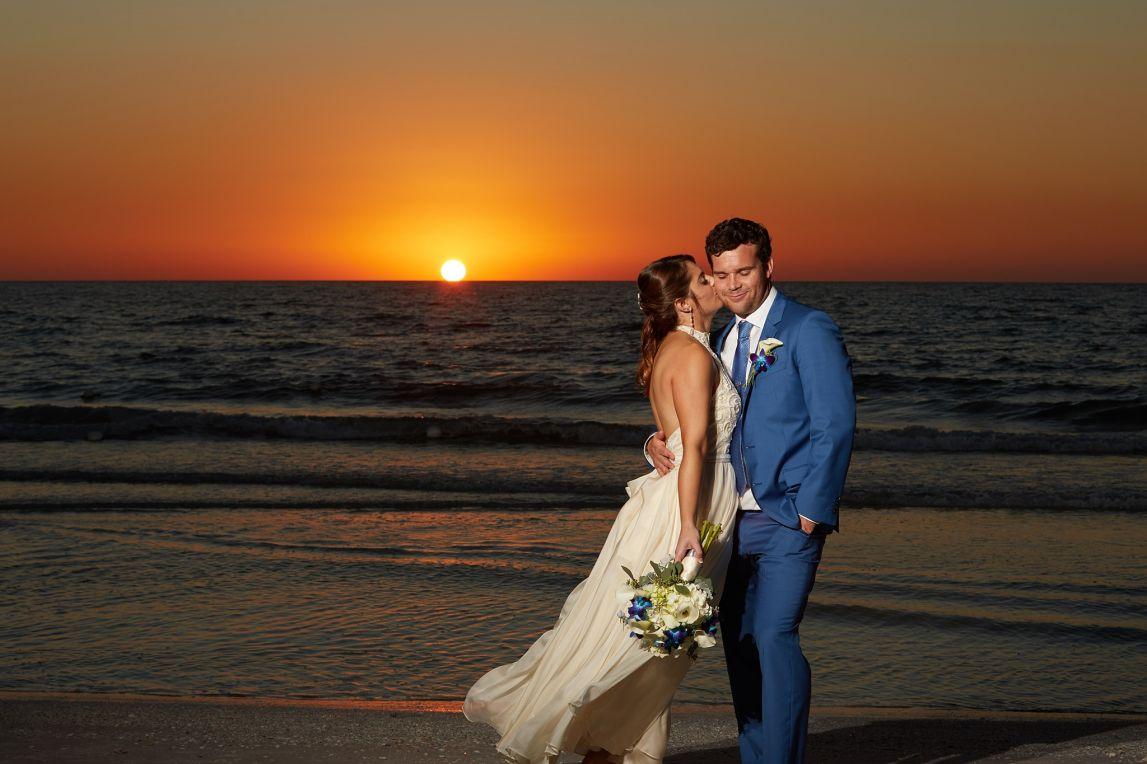 beach sunset weddings Archives   Wedding Photography Naples FL ...