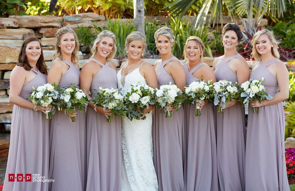JW Marriott Wedding   Kiley + Michael   Marco Island