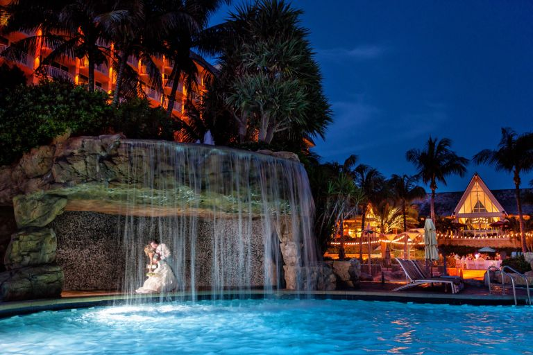 marco island weddings