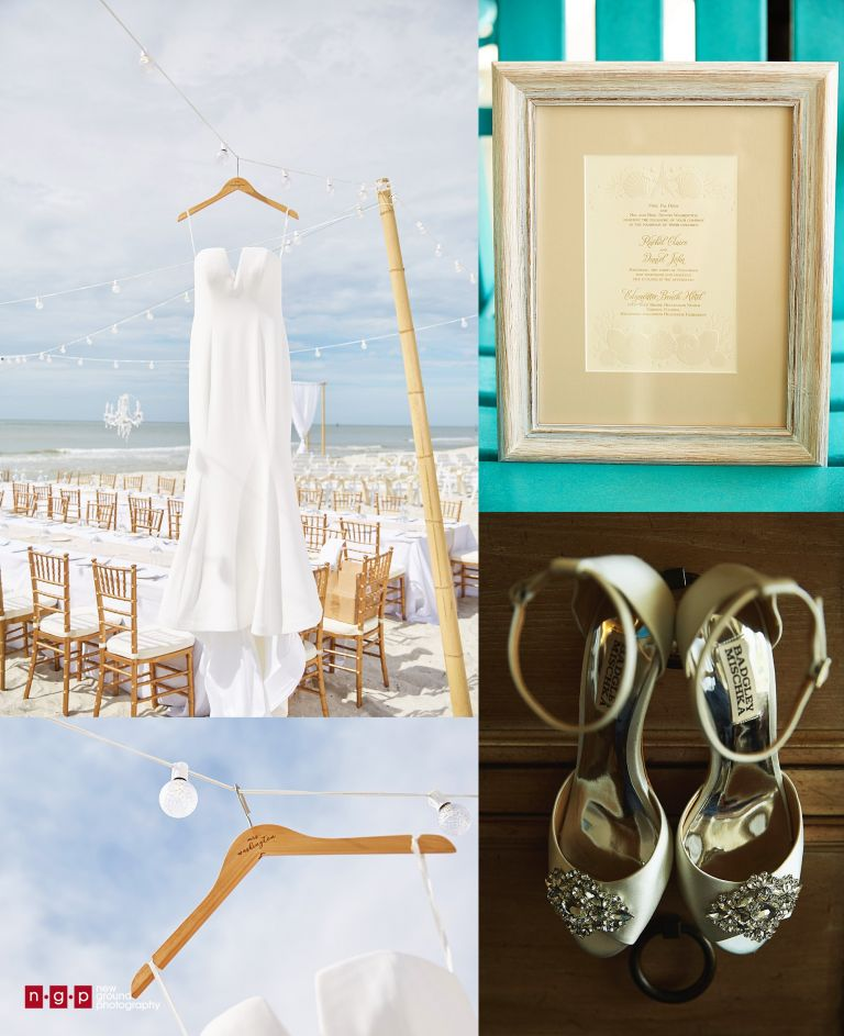 naples beach wedding