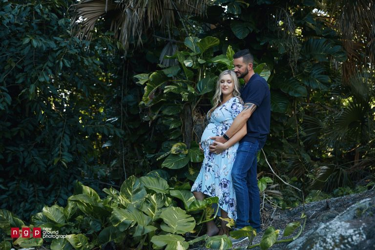 naples maternity photography